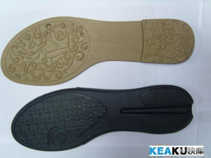 韩国SK高硬度鞋材天皮原料TPUS375D