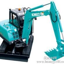重庆神钢挖掘机销售
