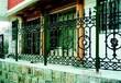 供应肥东出口型铸铁围墙铸铁护栏玛钢球墨护栏