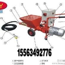 专用防火材料喷涂机、隧道喷涂机工程专用