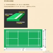 天津室内运动地板的铺装,天津室内羽毛球乒乓球篮球场地的铺设