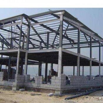 北京延庆区专业钢结构大型厂房搭建制作钢结构楼梯