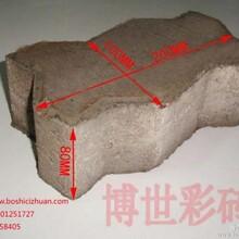博世值得您作为水泥制品行业的首选