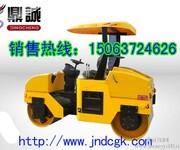 中国广西驾驶式3T压路机图片