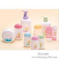 婴童护肤品OEM图片