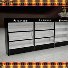 化妆品展柜手机通讯展柜服装展柜