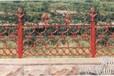 供应江达绿化栏杆有玛钢球墨合金铸铁围墙护栏栅栏