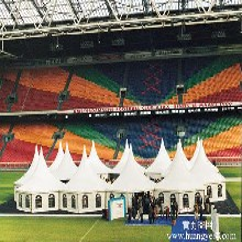 篷房出租篷房搭建上海篷房租赁大型展览帐篷