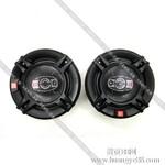 汽车音响喇叭5寸同轴扬声器韩国品牌对装音响升级图片