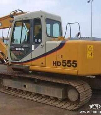 二手加藤512挖掘机 -加藤