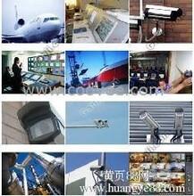 青浦区安装监控摄像头工厂仓库安装高清监控光纤网络布线熔接