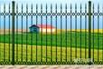供应桃源HY156-170金穗式玛钢球墨合金铸铁围栏护栏厂家直销