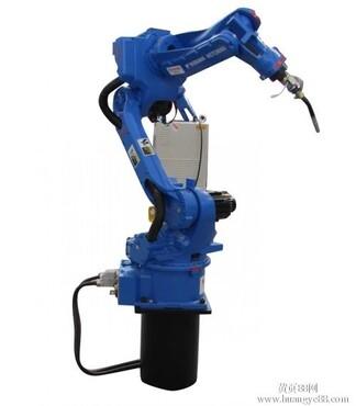 数控机器人