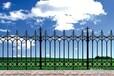 瑞昌最新玛钢合金透景围墙护栏球墨艺术栏杆铸铁护栏