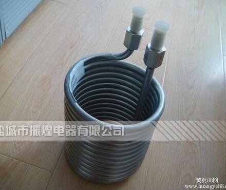 【电热管等加热设备价格_即热式水龙头电热管振煌电器专业制造_快速