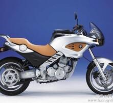 宝马F650CS摩托车图片