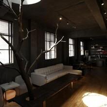 上海出租办公室,摄影棚招租,LOFT风格办公室招租