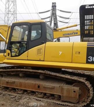小松360 7挖掘机