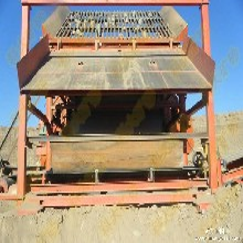 选铁旱选机什么设备选铁好处理量大的旱选机旱选机王牌制造商