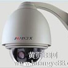 BJX-IP9130DGQ室外高清网络球型摄像机-郑州市胜利来电子图片