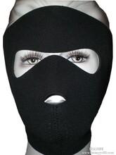 高弹力瘦脸潜水料面罩,美容瘦脸面罩,女士减肥面罩,全脸面罩
