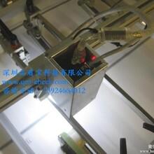 自动啤机混料在线检测系统
