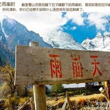 广州到丽江出发去梅里雪山雨崩中虎跳徒步五日游