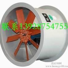 玻璃鋼軸流風機廠家,軸流耐酸風機圖片