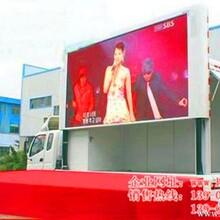 LED广告车配置LED宣传车价格湖北宏宇宣传车价格图片