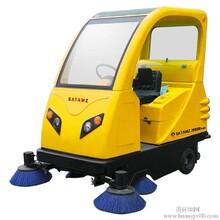 金沙田电动吸扫车1800A