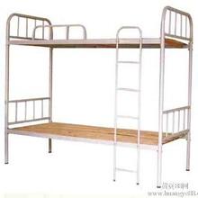 钢木家具学校家具学生床金宝钢木家具