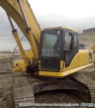 价出售二手原装小松360 7型挖掘机 -小松360 7型