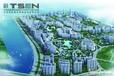 旅游地产工程规划房地产工程施工图设计天成国际景观