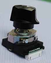 新力三波段开关CZ3波段开关面板用波段开关面板用旋钮开关图片