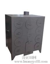 九孔燃煤烤地瓜机烤地瓜机烤甘蔗机地瓜机烧烤炉