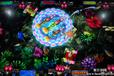 昌盛QQ美人鱼游戏机,美人鱼游戏机产品