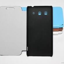 BOSO品牌华为G610皮套C8813手机套G520保护皮套批发图片