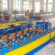 滚压成型机械无锡滚压成型机械厂家无锡雨龙机械