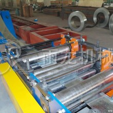 无锡雨龙机械销售冷弯型钢机械冷弯型钢机械供应商
