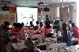 2013南宁博览会窗帘培训中心