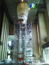 出租铝合金脚手架,广州南站铝合金脚手架出租
