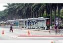 珠海市广告灯箱图片