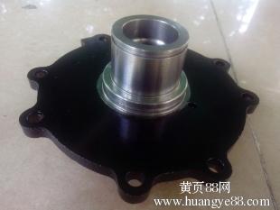汽车配件铸铁508前缸盖优质汽车空调压缩机配件