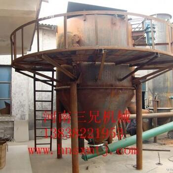 滚筒椰壳炭化炉没有环保就没有生产