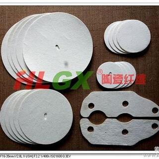 铝厂铝水密封隔热用陶瓷纤维纸图片6