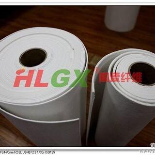铝厂铝水密封隔热用陶瓷纤维纸图片3