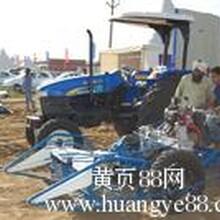 2013年印度国际农业机械展览会