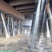 海水钢柱防腐