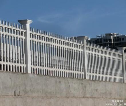 价格_供应天长围墙护栏 桥梁栏杆 水泥护栏_外型新颖 美观大方图片