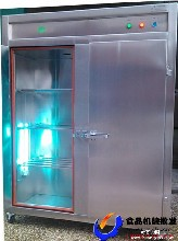 医院紫外线消毒柜